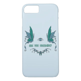 Lucid dreaming phone case. Case-Mate iPhone case