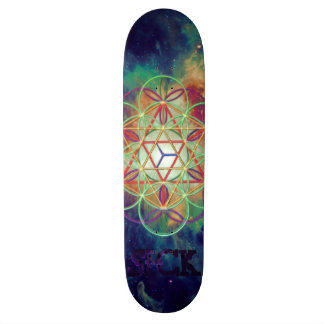 Lucid Mind State Skate Board Decks