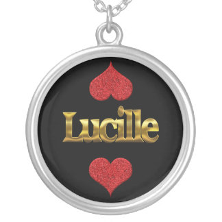 Lucille necklace