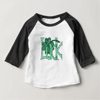 Luck Baby T-Shirt