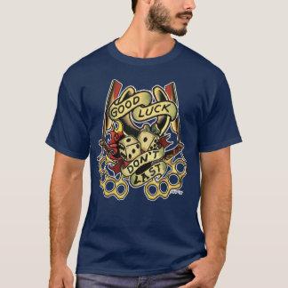 Luck Design T-Shirt