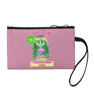 (Luck Fairy) Change Purses