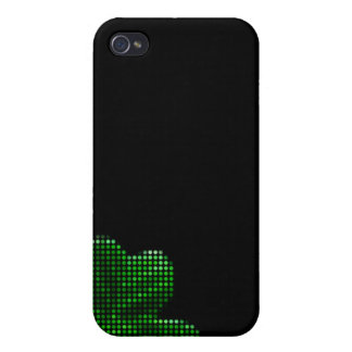 Luck o' the Irish iPhone 4 Cover