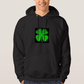 Luck of the Irish hoodie by DAL