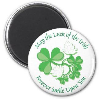 Luck Of The Irish Magnet