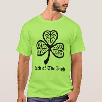 Luck of The Irish Tee