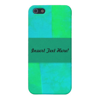 Luck of the Irish Theme for iPhone 5C Case For iPhone 5/5S