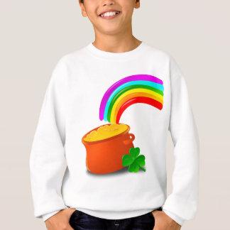 luck sweatshirt