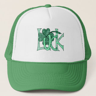 Luck Trucker Hat