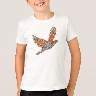LUCKY Angel Bird Goodluck gifts 155 styles T-Shirt