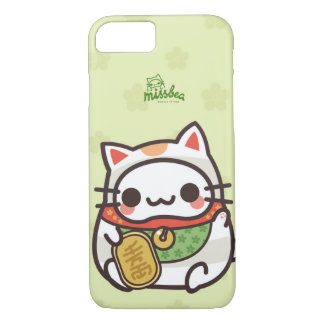 Lucky bae cat iPhone 8/7 case