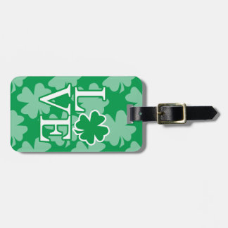 Lucky Baggage Tags