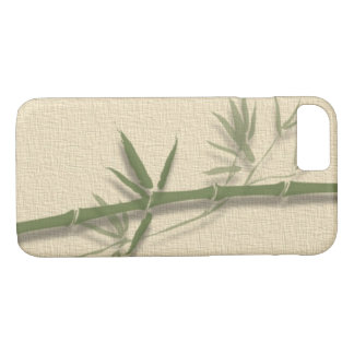 Lucky Bamboo for iPhone iPhone 7 Case