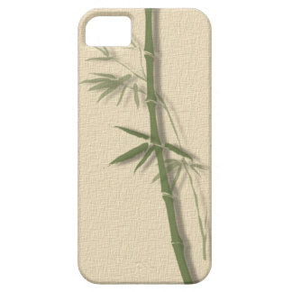 Lucky Bamboo iPhone4 Case For The iPhone 5
