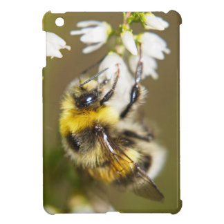 Lucky Bee Cover For The iPad Mini