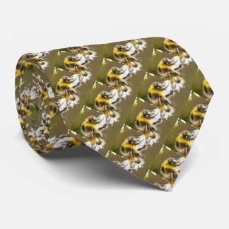 Lucky Bee Tie