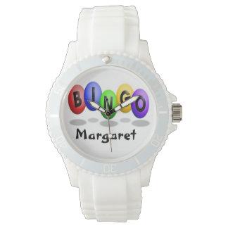 LUCKY BINGO Watch
