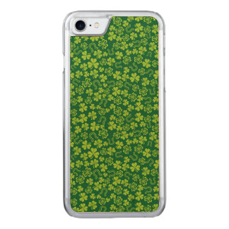 Lucky Carved iPhone 8/7 Case