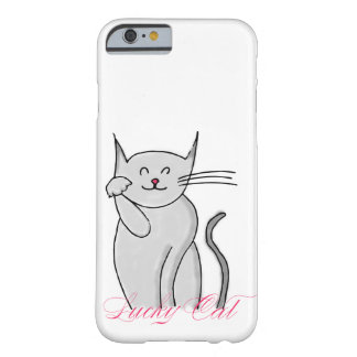 Lucky Cat iPhone 6 / 6s Cover