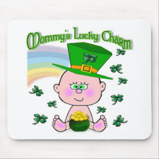 Lucky Charm Gifts Mouse Pad
