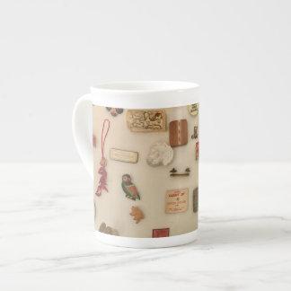 Lucky Charms Tea Cup