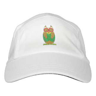 LUCKY CHICKCHARNIE performance hat