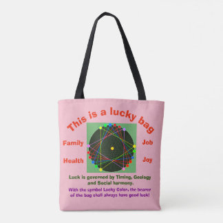 Lucky color bag