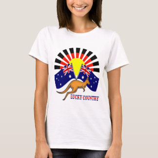 Lucky Country T-Shirt