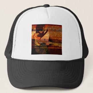Lucky Daze Illusive Dream Hat