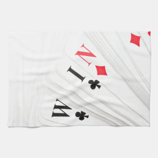 Lucky deal. kitchen towels