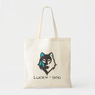 Lucky Dog | tote