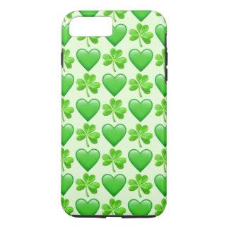 Lucky Emoji iPhone 8/7 Plus Phone Case