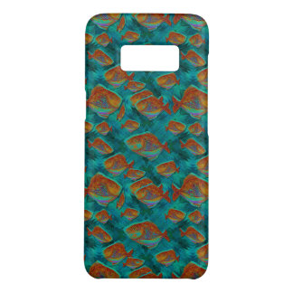 Lucky Fishing  Samsung Galaxy 8 Case