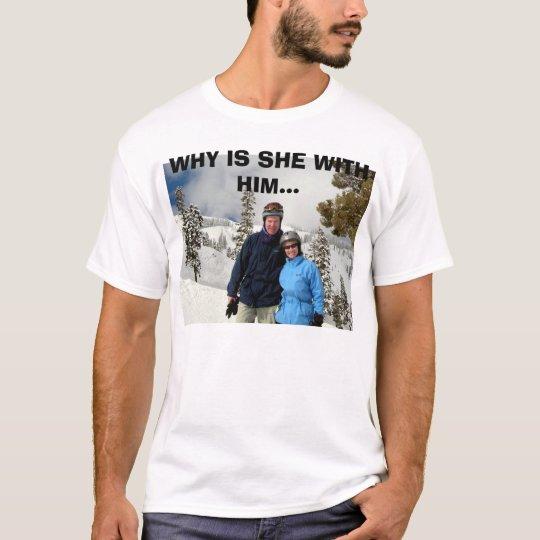 Lucky Guy T-Shirt