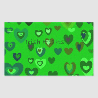 Lucky Hearts St Patrick's Day Gift collection