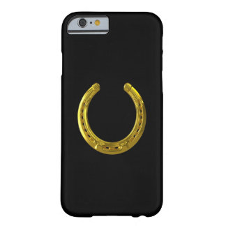 Lucky Horse Shoe IPhone 6 Case