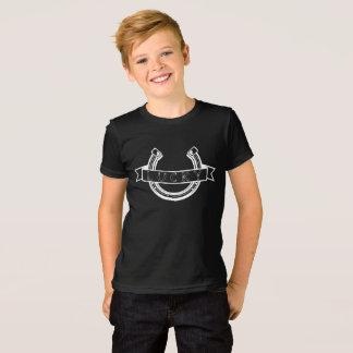 Lucky horseshoe Good Luck T-Shirt