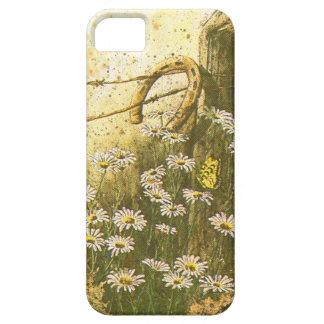 Lucky Horseshoe iPhone 5 Case