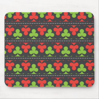 Lucky in Love Mousepad