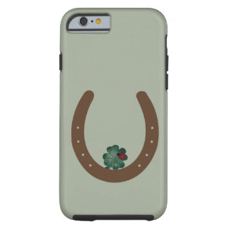 """Lucky"" iPhone/iPad Case"
