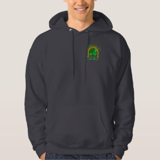 Lucky Irish 2-Sided Dark Hoodies