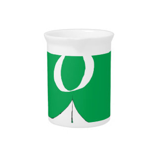 Lucky Irish 8 of Clubs, tony fernandes Pitcher
