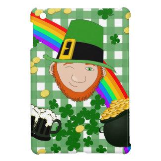 Lucky Irish Cover For The iPad Mini