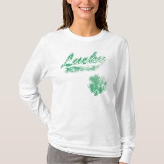 Lucky Irish t shirt