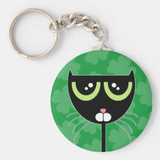 Lucky - Keychain