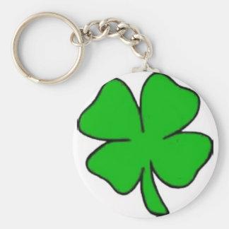 Lucky Keychain