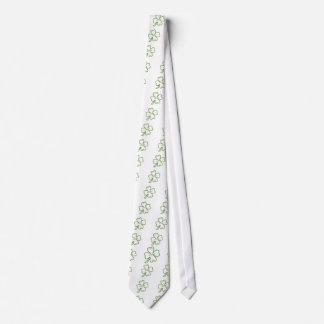 Lucky Lacrosse Day Tie