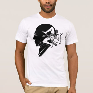 Lucky Luciano | Cosa Nostra T-Shirt