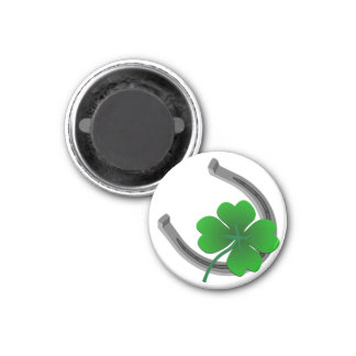 Lucky Magnets Lucky St. Patrick's Gifts Decor