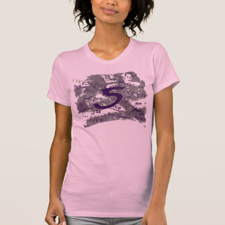 Lucky number five II T-Shirt